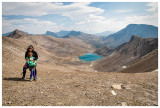 Jasper National Park: The Skyline Trail