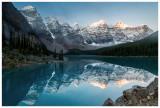 Banff National Park/Lake Louise: Day hikes