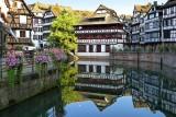 France - Alsace, Burgundy, Normandy, Langueduc