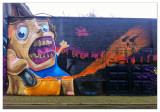 Street Art in Belgium