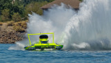 Peters May Hydroplane