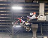 James Carter Freestyle Motorcross