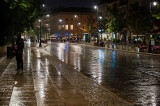 Streets In The Rain