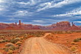 THE VALLEY OF THE GODS