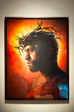 Kanye West. Passion of the Christ