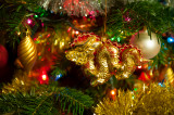Christmas Tree Dragon