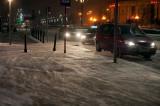 Midnight Snowstorm