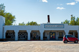 AMARGOSA OPERA HOUSE - DEATH VALLEY JUNCTION