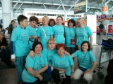 DAMAVAND WOMEN EXPEDITION 2014