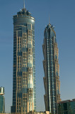JW Marriott Marquis Dubai Towers
