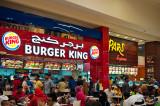 Eating In Dubai Mall
