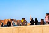 People At Jumeirah Beach