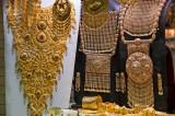 Arabic Gold Wedding Jewelry