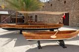 Boats At Dubai Museum