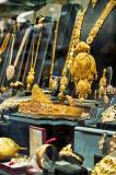 In Dubai Gold Souk