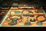 Traditional Jewelry In Dubai Museum