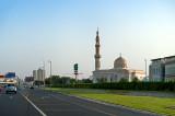 Marhaba Mosque