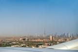 Leaving Dubai