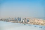 Dubai Air View
