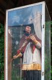 St. John Of Nepomuk