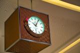 Omega Time