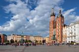 Historic Centre of Krakow