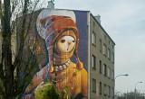 Mural In Fall Colors