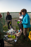 Breakfast At Camp 2