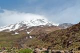 Day 2 Trek To Mt. Damavand
