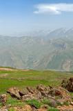 Alborz Mountains
