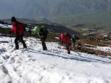 Ascending To Mt. Damavand