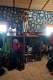Last Morning In Camp 3 New Hut