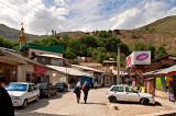 Street In Rineh