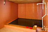 The Spa Baths Pool