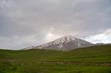 Goodbye Mt. Damavand
