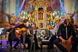 Carlos Piñana Concert
