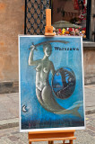 Mermaid On The Poster