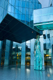 The Supreme Court Caryatid