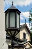 Lantern At The Church