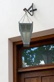 Lantern Over The Door