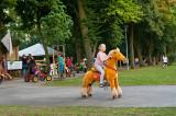 Fun Horse Riding