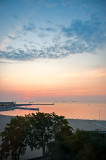 Baltic Sea Dawn
