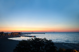 Dawn At Gdansk Bay