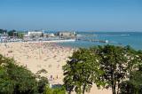 The City Beach In Gdynia