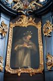 St. John Of Nepomuk Baroque Painting
