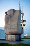Joseph Conrad Monument