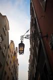 Lantern High In The Sky