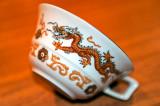China Cup Dragon