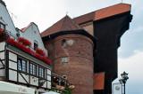 The Medieval Crane