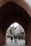 Mariacka Gate